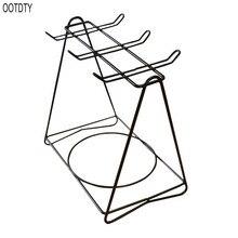 OOTDTY Universal Kitchen Dish Bowl Cup Drying Holder Storage Rack Organizer Cupboard Hanging Hook Shelf Tool цена и фото