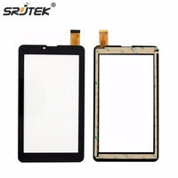 7 Inch 7 Black Oysters T72X 3g Tablet Touch Panel Glass FHF070076 Touch Screen Digitizer Sensor