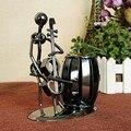 Kit de instrumentos de Ironman hierro pluma del regalo del juguete