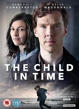 《时间中的孩子》2017年英国剧情电影在线观看