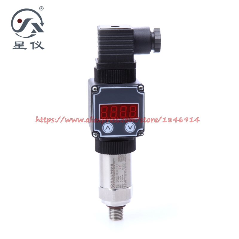 Free Shipping     CYYZ13 Digital Pressure Transducer