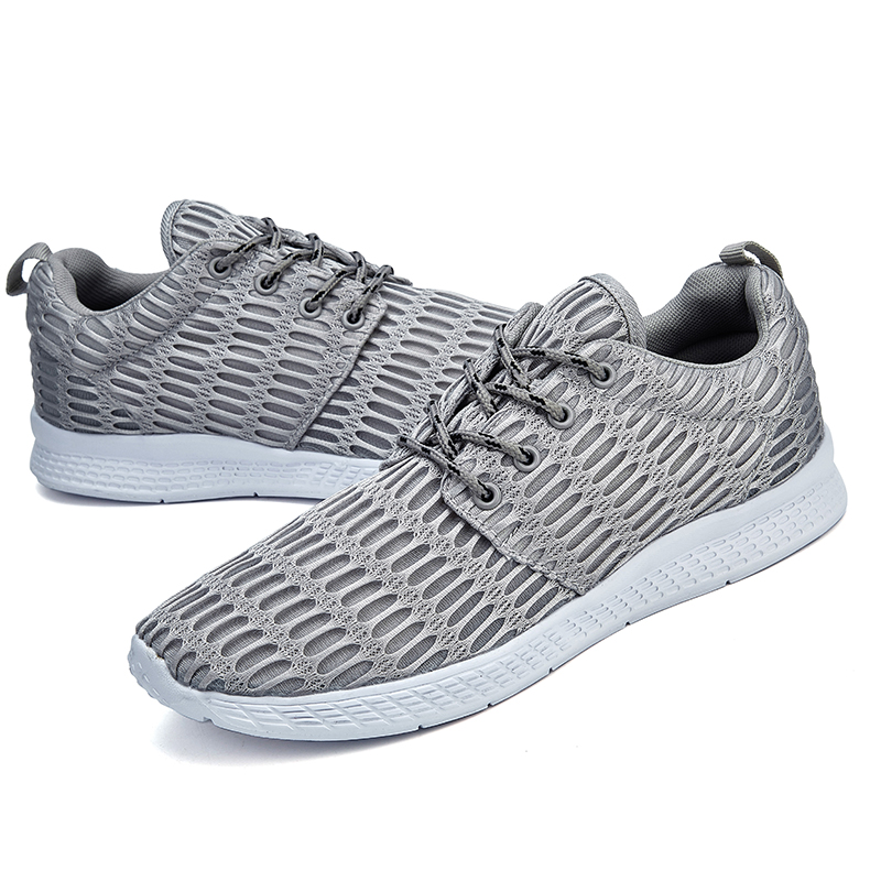 Valentine Shoes Woman Sport Casual Shoes Women Trainers Flat Heel Low Top Women Shoes Outdoor Air Mesh Runner Shoes Flats ZD66 (69)