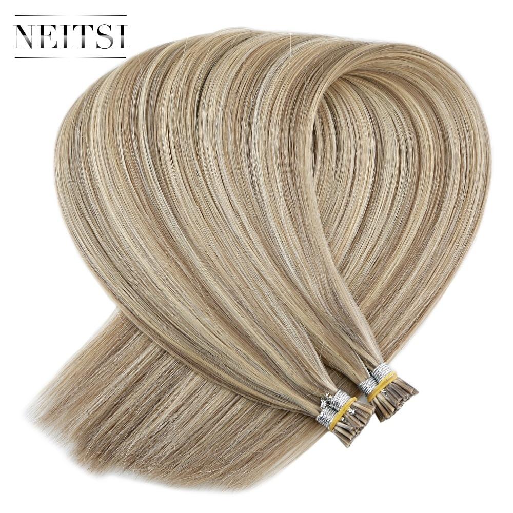 Neitsi Brasiilia sirge inimese fusiooni juuksed, mida näpunäide - Inimeste juuksed (valge) - Foto 3