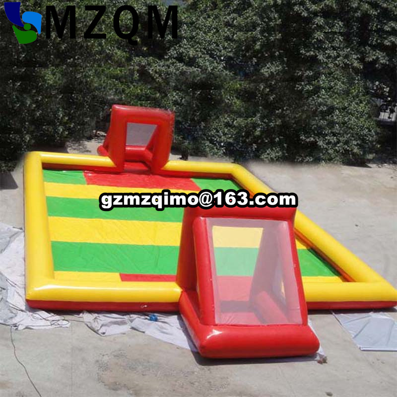 Inflatable Football Field for Kids,Nice Inflatable Game for Family with factory price Inflatable Football Field for Kids,Nice Inflatable Game for Family with factory price