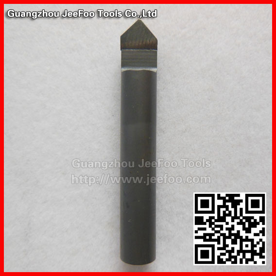 PCD CNC Carving Tools, Diamond Router Bits, Stone Engraving Bits  цены