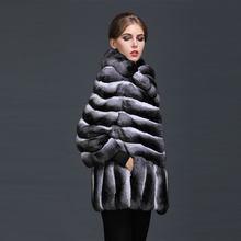 US $900.0 |Camouflage Luxus Mode Winter Tragen Tartan Fuchs Pelz Hoodies Und Manschetten Herren Dicke Pelz Gefüttert Tragen Warme In Winter in