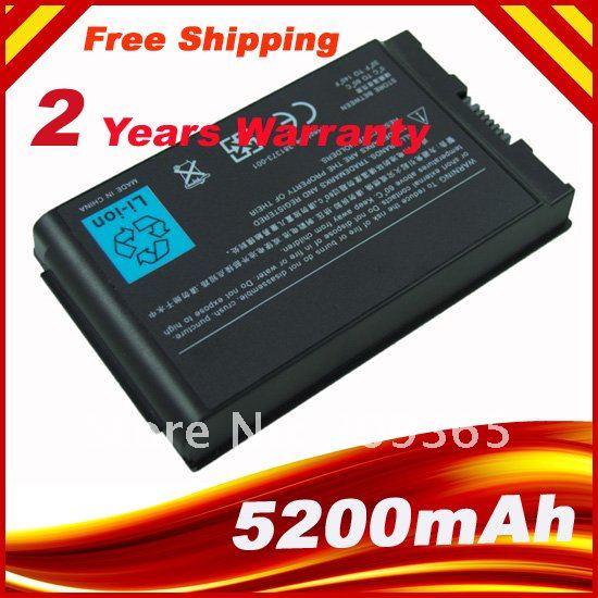 New Laptop Battery For HP Compaq NC4200 4200 NC4400 TC4400 TC4200 381373-001 383510-001 HSTNN-C02C HSTNN-IB12 HSTNN-UB12 PB991A
