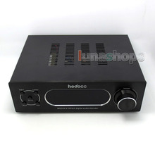 MOCHA Qianhuan Série HODOCC X-3B (HQ-M5) 5.1 CH Áudio Decodificador de Som Digital
