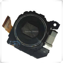 лучшая цена New original Camera Lens Repair Part w390 lens For SONY DSC WX1 WX5 WX5C W380 W390 Zoom Digital Camera