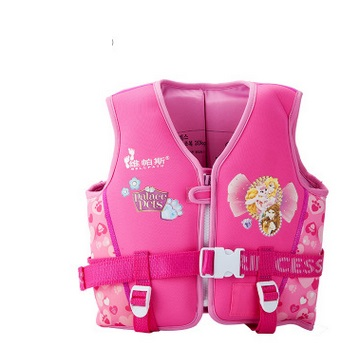 Kids Professional Snorkeling Inflatable Rafting Snorkeling Surfing Floating Life Vest Water Sports Swimming Drifting Life Jacket