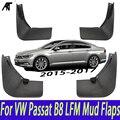 Брызговики высокого качества Брызговики для VW Passat B8 LFM 400 007 Автомобильные Брызговики