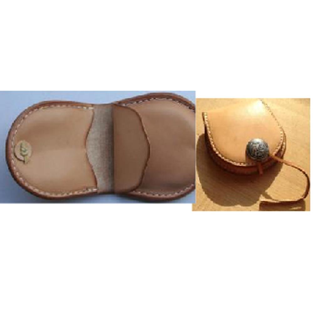 Rotan Ei Stoel.Goede Koop Diy Leather Craft Coin Bag Vormmodellering Stansen Mes