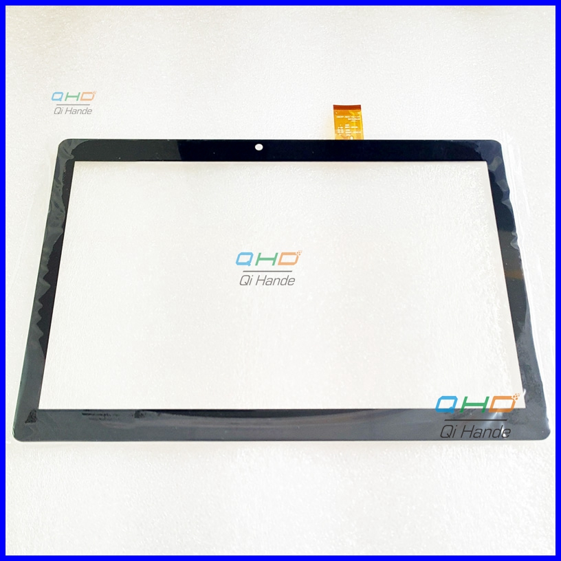 New HSCTP-823-10.1-V1 2016.09.03 HXS. Tablet PC capacitive touch screen external screen panel replacement part Free Shipping black new 8 tablet pc yj314fpc v0 fhx authentic touch screen handwriting screen multi point capacitive screen external screen