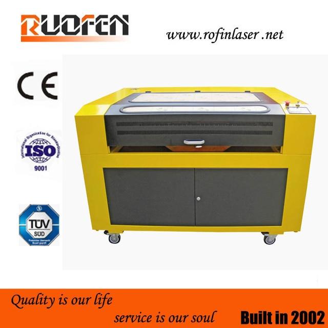 High quality/speed 3d laser cutting machine