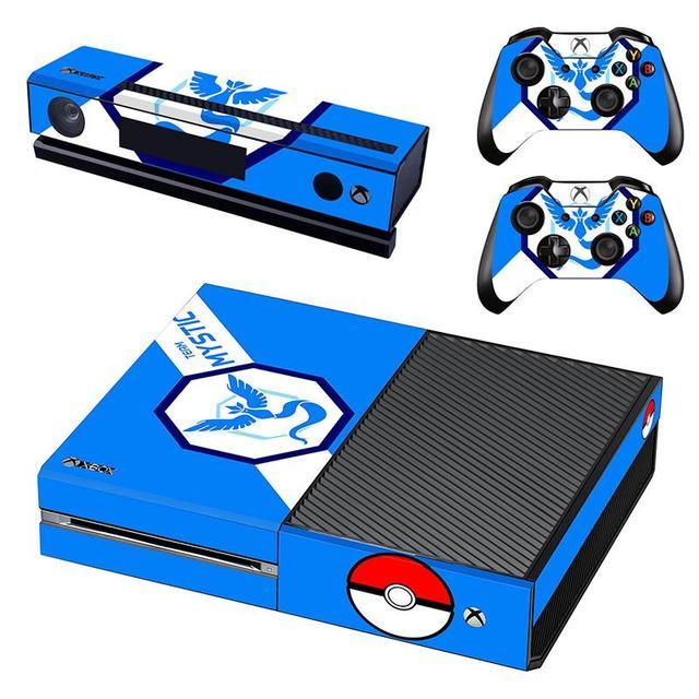 Pokemon go xbox one
