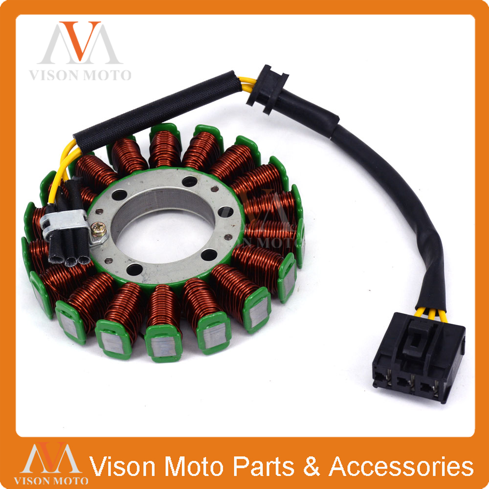 Motorcycle Generator Magneto Stator Coil For HONDA CBR1000RR CBR1000 RR CBR 1000RR 2004 2005 2006 2007 04 05 06 07 hot sales for honda cbr1000rr 2006 2007 cbr1000 rr silver gray black cbr 1000rr 06 07 motorcycle fairing kit injection molding