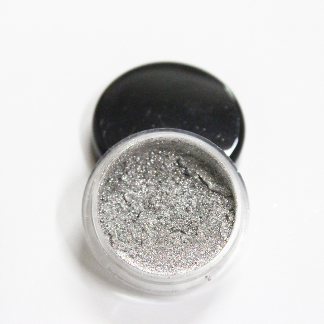 Bluezoo 1 caja del espejo mágico Polvos de maquillaje brillante del ...