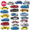 SIKU Литья Под Давлением Металл Cars Toys, сплава Игрушечную Машинку Модели, Collectible Cars Кожи Поезд Вертолет Модель Трактора Грузовик Toys For Children