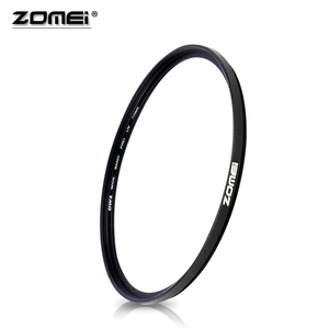 Image 1 - Zomei Camera Filter UV Filter Lens Protector Protecting Ultra Violet Filter For DSLR Camera 37/40.5/49/52/55/58/62/67/72/77/82mm