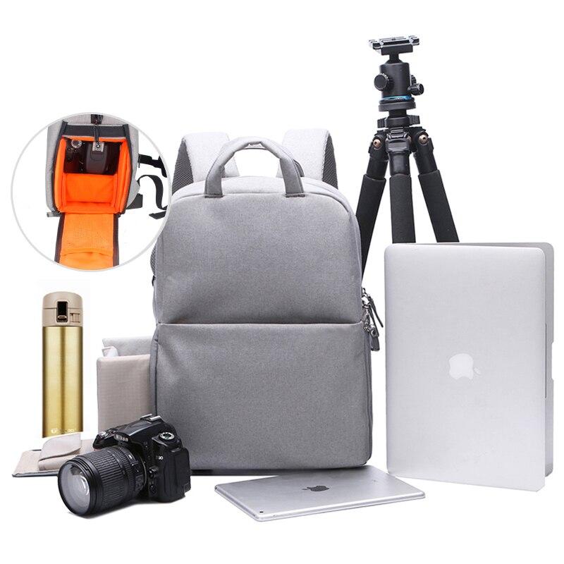 Caméra Sac À Dos Photo Pour Sony A7 II III A7III A77M2 A99M2 A7RM3 A7M3 A77 A9 A99 A7RII A7M2 A7R Étanche Sac Photo