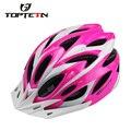 Новое обновление  Сверхлегкий велосипедный шлем  сертификация  велосипедный шлем с интегральной формой  56-61 см  Capacete De Ciclismo
