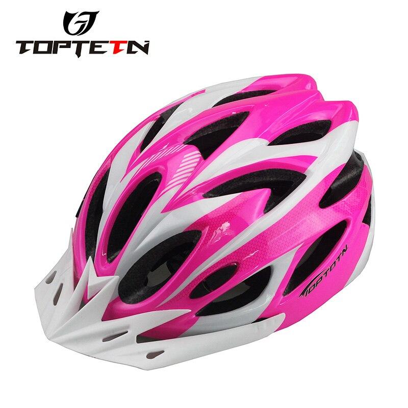 새로운 업그레이드 초경량 자전거 헬멧 인증 사이클링 일체형 자전거 카스코 56-61cm Capacete De Ciclismo