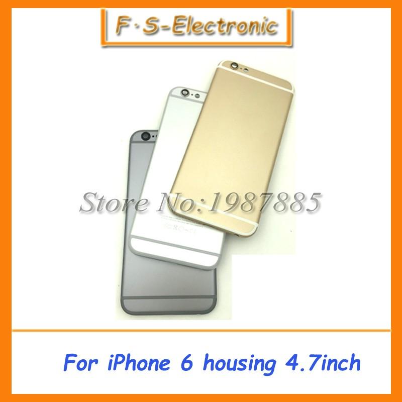 iphone 6 back housing 1