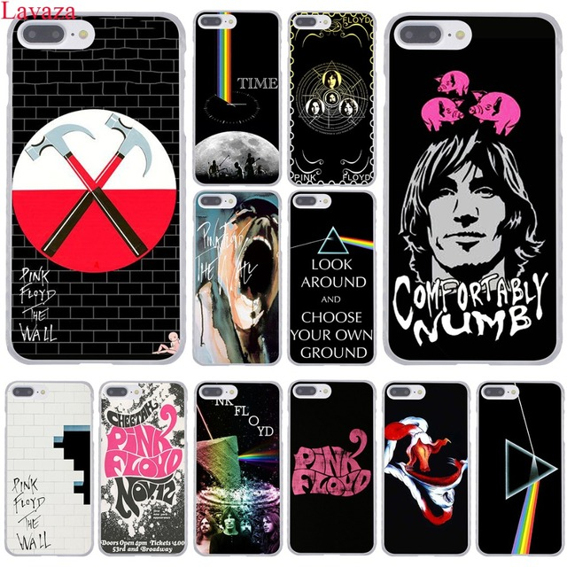 custodia iphone 7 pink floyd