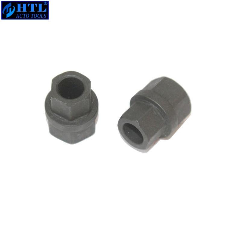 Alternator Nut Freewheel Nut Insert Pulley Removal Socket Bit Tool For COROLLA /CAMRY/REIZ RAV4