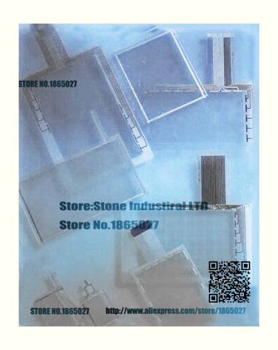 NS8-TV01-V1 Touch Screen Glass 100% Tested Before Shipping Perfect Quality ns8-tv01-v1 new original touch glass touch screen panel new for ns8 tv01 v1