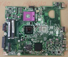 DA0ZR6MB6G0 For ACER E528 E728 Laptop Motherboard MBNC706002 DDR3 Mainboard 100% Tested for toshiba l450 l450d l455 laptop motherboard gl40 ddr3 k000093580 la 5822p 100% tested