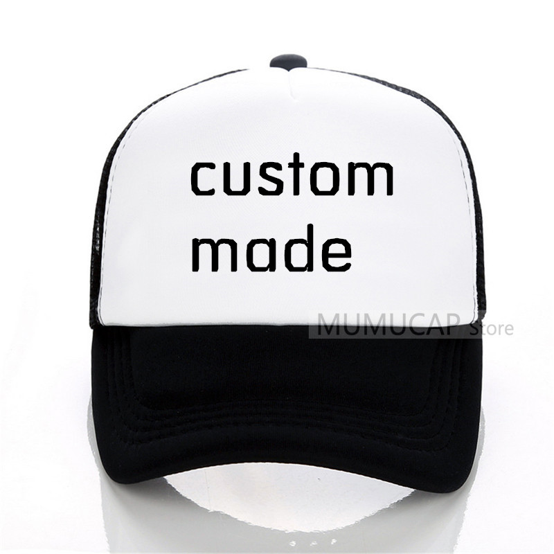Lanmancao Own Design Custom Made Cap Embroidery Baseball Cap Men Women  Embrodered Logo Baseball Caps Ball Hat Free Shipping 893e39b4c4a