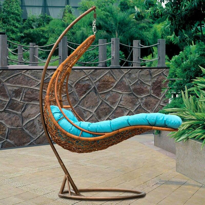 Salon De Jardin PE Rotin Suspendus Chaise Oeuf N310 BBJ Dans Chaises Dhtel Meubles Sur AliExpress