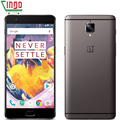 "New Original Oneplus 3T Snapdragon 821 6GB 64GB one plus 3 T Mobile Phone Quad Core 5.5"" Android 7.0 LTE 16MP NFC Fingerprint"