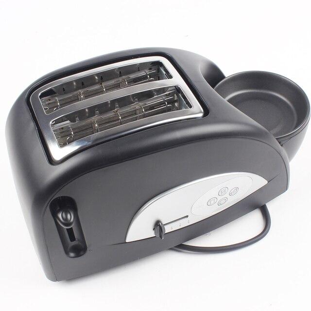 DMWD Multifuntion Breakfast Maker Bread Toaster Steam Egg Sandwich Maker Electric Oven For Household 220V 3