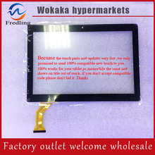 For RP 387A 10 1 FPC A2 SLR font b Tablet b font Capacitive Touch Screen