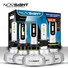 Novsight H4 LED Head...