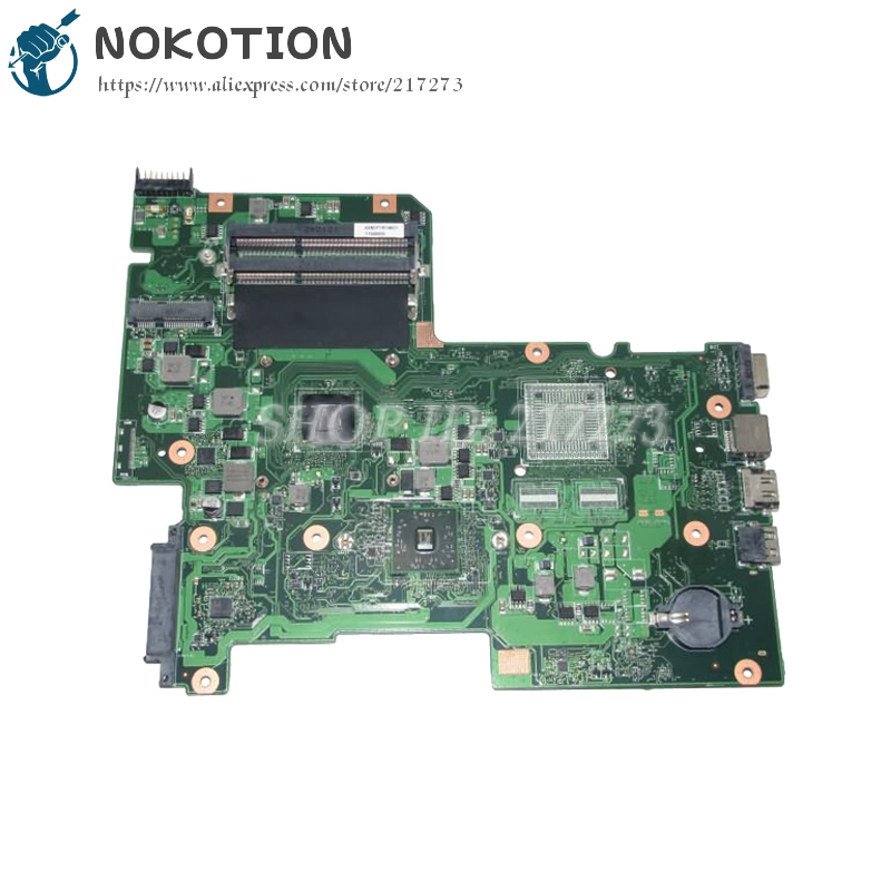NOKOTION For Acer aspire 7250 Laptop Motherboard DDR3 MBRL60P004 08N1-0NWJ00 AAB70 MAIN BOARD with Processor onboardNOKOTION For Acer aspire 7250 Laptop Motherboard DDR3 MBRL60P004 08N1-0NWJ00 AAB70 MAIN BOARD with Processor onboard