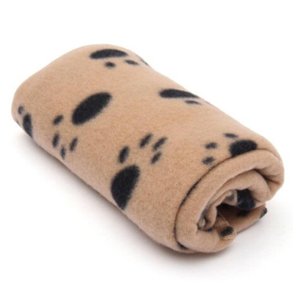Мягкое одеяло для домашних животных - Товары для домашних животных