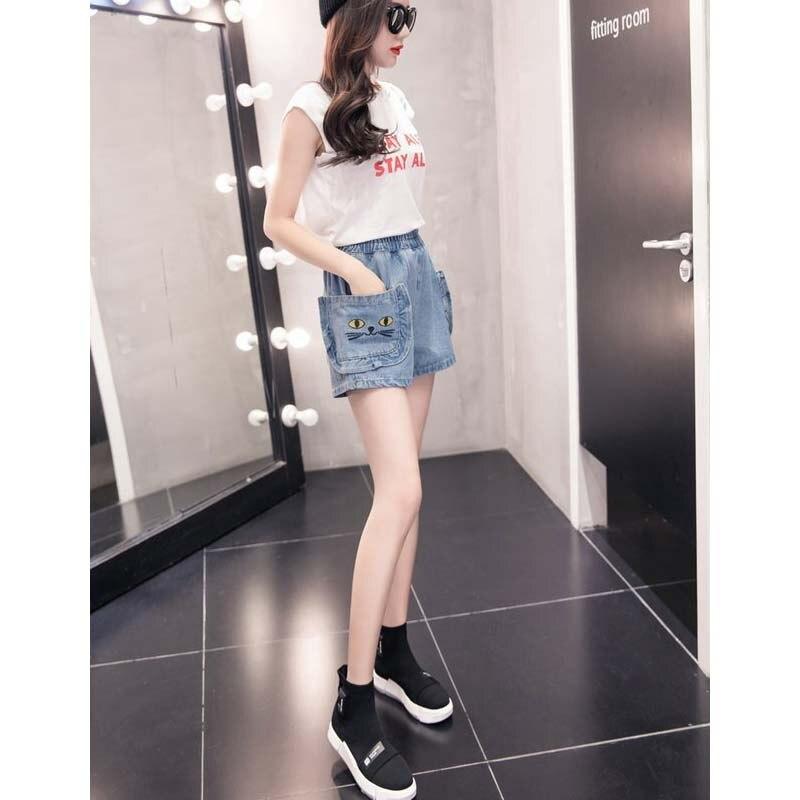 pocket_pussy_short_5xl_cat_denim_casual_vintage_shorts_elastic_high_waist_jeans_womens_plus_size_harajuku_claquettes_femme_d_ete_7