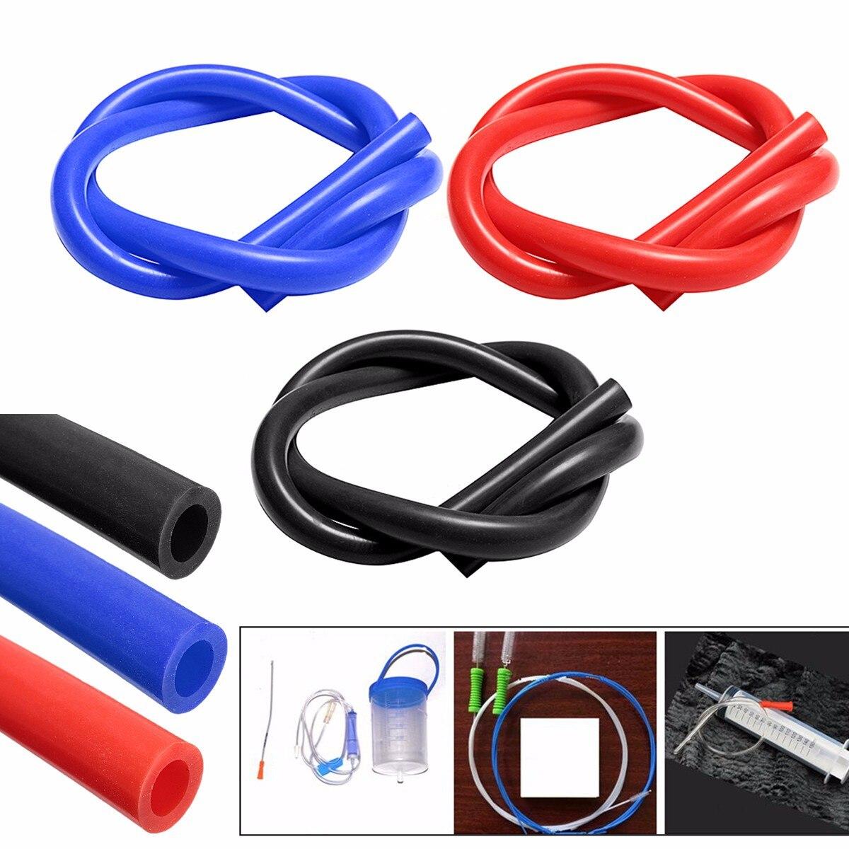 1M Inner Diameter 22mm Silicone Tube Silicone Vacuum Hose Tubing Turbo Coolant Tube воздухозаборник silicone vacuum hose 2