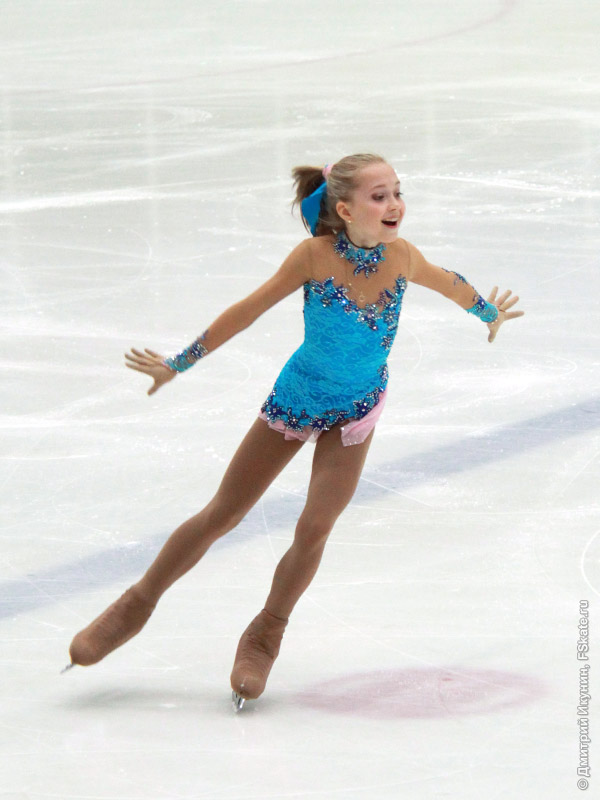 blue ice skating dresses custom hot sale competition figure skating dress women skating wear free shipping