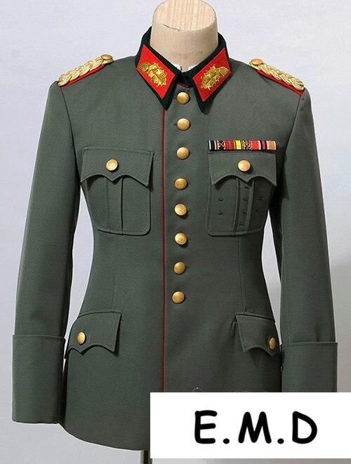 EMD WW1 M27 Uniform top Twill wool