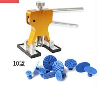 Auto Tools Dent Removal Paintless Dent Repair Tools Car Body Repair Kit Dent Puller Glue Tabs Suction Cup Tool Set