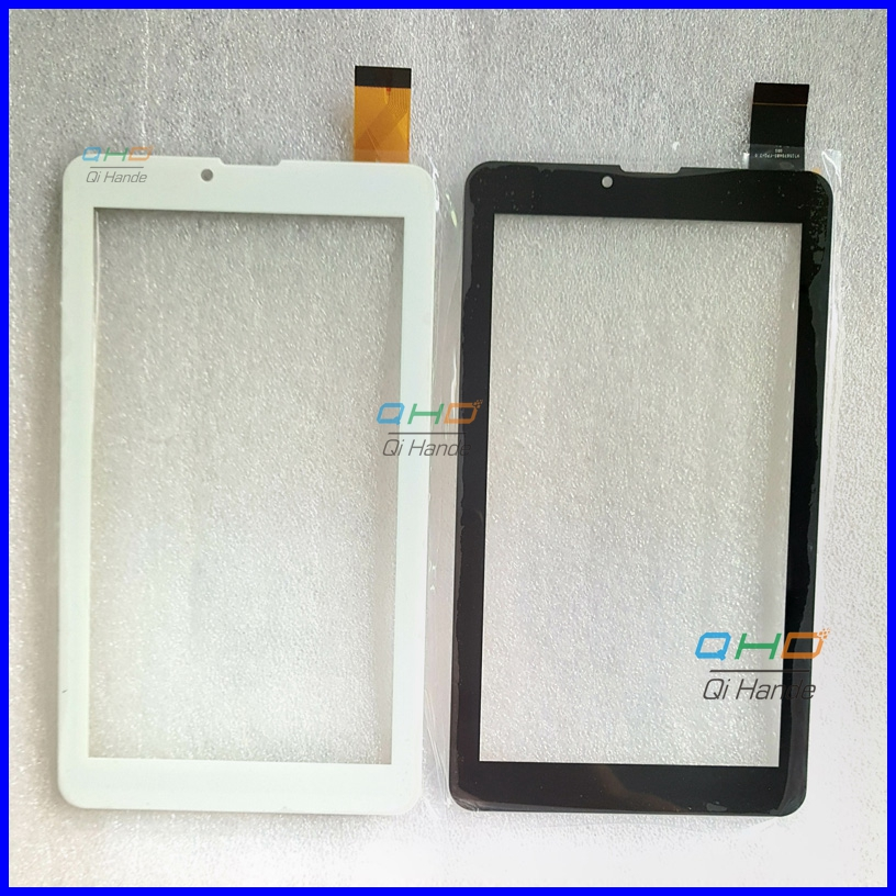2pcs/lot New For 7'' Inch Explay Hit 3G Tablet Capacitive touch screen panel Digitizer Sensor Replacement Free Shipping black new 7 inch tablet capacitive touch screen replacement for 80701 0c5705a digitizer external screen sensor free shipping