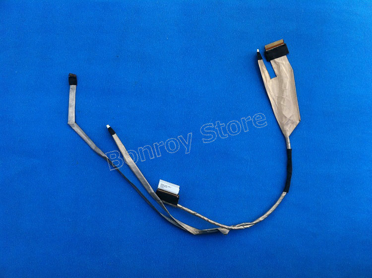 New LCD Cable For Dell Inspiron 5421 5437 3437 3421 5435 2421 Touch 50.4XP09.021