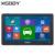 XGODY 715 7 polegada Tela Capacitiva de Navegação GPS Do Carro Caminhão 128 M 8 GB FM Navigator 2016 Europa Rússia Mapas com LIVRE sombrinha
