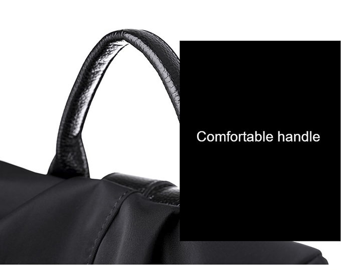 HTB1FqRieoGF3KVjSZFmq6zqPXXa1 Women Anti-theft Backpack Waterproof Fabric Large Female Shoulder Bag Large Capacity Simple Style Casual Mochila Travel Bendy