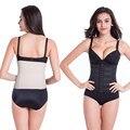 Hot Sale Mulheres Slimming Tummy Controle Shaper Corpo Fajas Reductoras Caixilhos Formadores de Cintura Shapewear Corsets