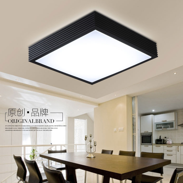 Modern Led Ceiling Lights Bedroom Living Room Plafoniere Moderne Lamp  Deckenleuchten Luminarias Light Plafondlamp Fittings(